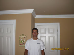 S M Menez Interior Mouldings Of Folsom Specializes In The Installation Crown Moulding Baseboards Door Window Casings And Chair Railing For